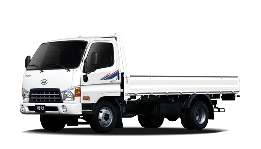 Trucks and buses hyundai philippines dropside deck aloadofball Image collections